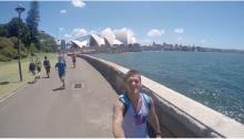 Vidéo Australie