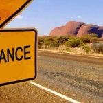 L'assurance en route pour l'Australie