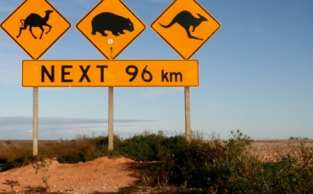 WHV-australie