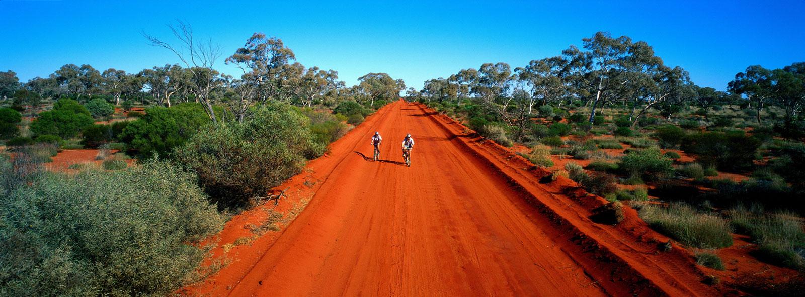 Projet partir en australie