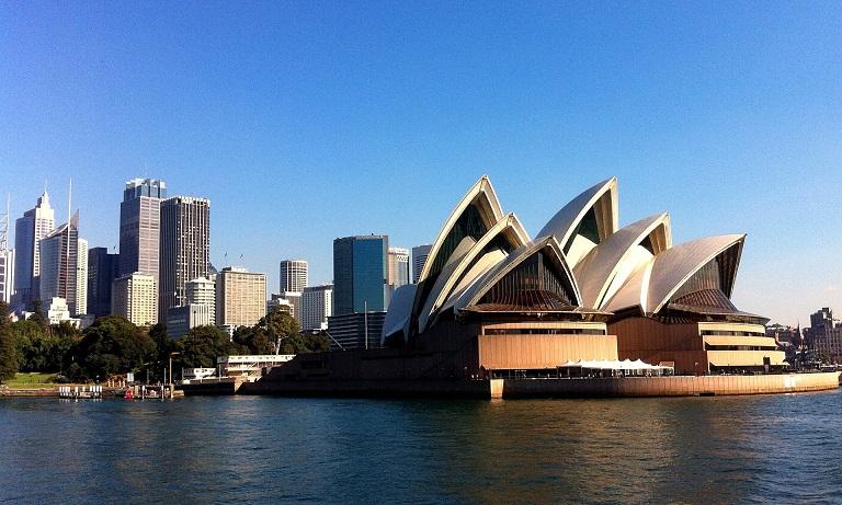 Visiter Sydney